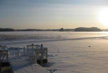 Talvi Winter