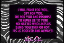 Wise Girl Fans