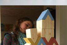 wooden toy inspiration