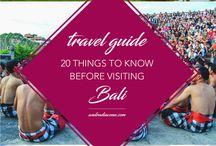 Travel: Destinations & TIps