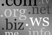 domain name tips / I'd be a millionaire if I earned a dollar each time someone complains that all the great domain names are already taken. It's just not true, however. Even in a highly competitive industry, you can think up original, appealing domain names for businesses by using naming tactics that few people use