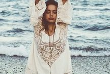 Boho,gypsy,hippie