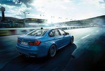 BMW M3 Berlina / Tu e la tua auto: una cosa sola. Nuova BMW M3 Berlina. http://www.rolandiauto.it/bmw-m3-e-m4-coupe/