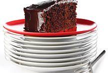Doble chocolate cake