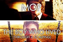 potter always HarrY Potter