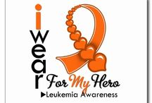 Autumn's Fight / The fight against childhood leukemia