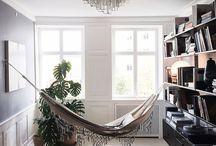hammock a mock