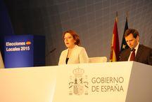 Segurpricat : #EleccionesGenerales2015 #20D 455 periodistas de 83 medios