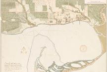 Maps / by Toronto Vintage Society