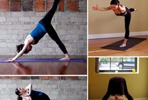 Yoga..Yes please! / by Yorkville Performing Arts Center