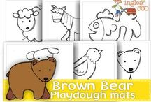 LEARNING ACTIVITIES FOR KIDS / Fun and interesting educational activities for kids.