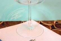 At The Bar / Vintage Barware / by 20thc Kitchen & Table
