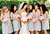 Charity's Wedding / by Ashley Reeder