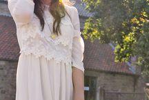 dressy / by Charlotte Quinn