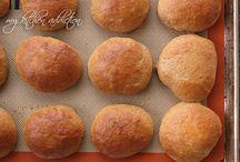 Breads etc.. / by Kelsea Benda