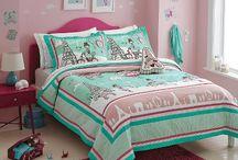 kennedy bedroom