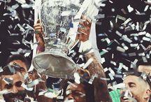 Real Madrid ❤⚽