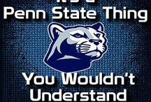Penn State / by Alyssa Karp