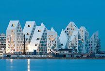 ARCHITECTURE / Apartment buildings