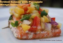 PCOS Dinner Ideas and Recipes / Dinner recipes for Polycystic Ovary Syndrome