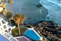 I'm crazy about Cape Town