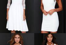 Moda Blanco!