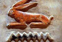 zając - hare
