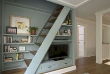 small stairs