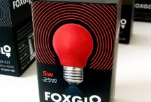 Lighting Packaging