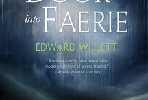 Door Into Faerie / The climatic final book in The Shards of Excalibur series. Coming May 2016. Order your copy at www.coteaubooks.com.