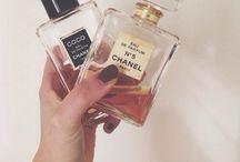 Perfume  / Fragrances