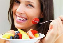 EAT FOR HEALTH & BEAUTY / Foods that help you look your best and your body feel great. / by Janie Wise-Wilson