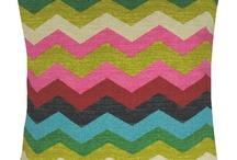 Patterns&Fabrics
