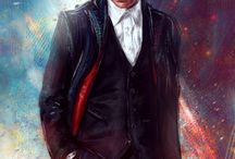 Doctor Who~