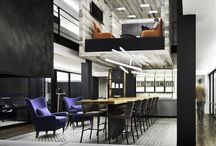 Dreamy Offices / by Crescent Foods