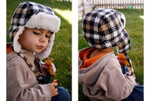 For Little Boys / by Lucija Milas
