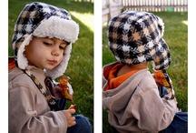 Grandchildren items / by Sandy Mann