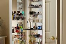 Small Space / Organization / by Grace DiMarco
