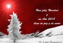 Felicitaciones Navidad / Felicitaciones Navideñas