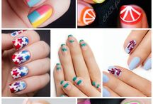 Awesome Nail Ideas
