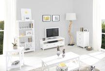 Living Room / Wohnen / Living Room Furniture Wohnen, Wohnzimmer Möbel, Lowboards, Sideboards, Wohnwelten, Regale, Kommoden, TV-Boards, Media-Möbel