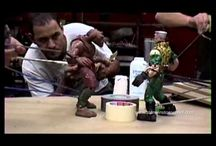 Small Soldiers / by Stan Winston School