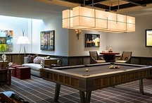 game room  / by Tracy Dugan