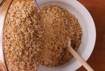 rice krispie recipes