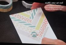 Stampin' Up!® - Washi Tape