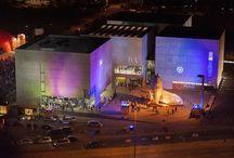 MAR Museo de Arte Contemporáneo de Mar del Plata / Fotografías del museo MAR de Arte Contemporáneo