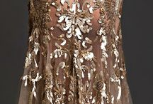Fashion Embellishment.....decorative elaboration, oh yes!!!!! / Architectural adoration...whoy!!!!