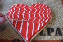Valentines / by Cindy Davidson
