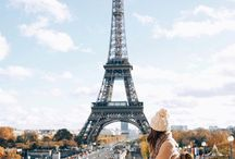 مجسم باريس