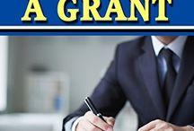 grants / by Staritha Melendez